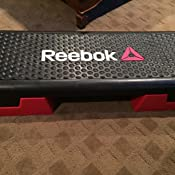 Amazon.com: Reebok Original Aerobic Step: Sports & Outdoors