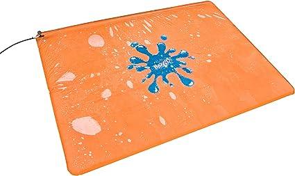 Bestway 52228 - Plataforma de Agua Fun Blobz 400x300 cm