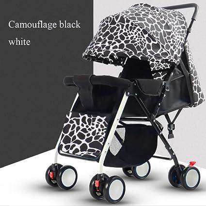 baby stroller Sillita De Paseo De Bebé con Luz Reclinable Columpio ...