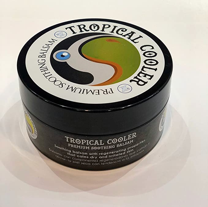 TATTOO BUTTER TROPICAL COOLER TATUAJES 200 ml. MANTECA PARA ...