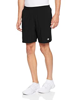 25adf59b9d7a Amazon.com  Champion Men s Double Dry 6.2 Running Short  Clothing