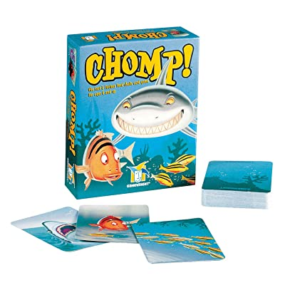 Chomp: Toys & Games