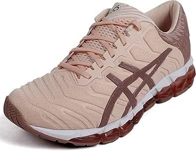 ASICS Gel-Quantum 360 5 - Zapatillas de running para mujer: Asics: Amazon.es: Zapatos y complementos