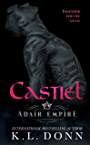 Castiel (Adair Empire Book 3)