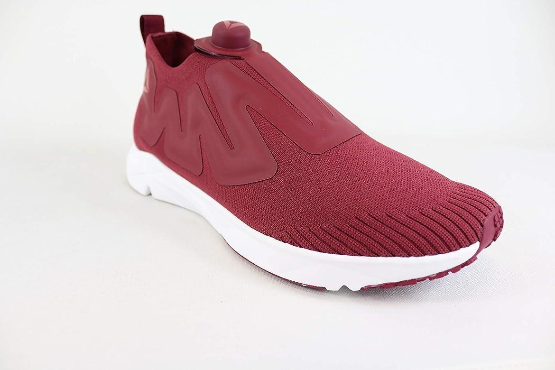 Reebok Pump Supreme CN1236 Zapatillas deportivas unisex a elegir, color Rojo, talla 42 EU: Amazon.es: Zapatos y complementos