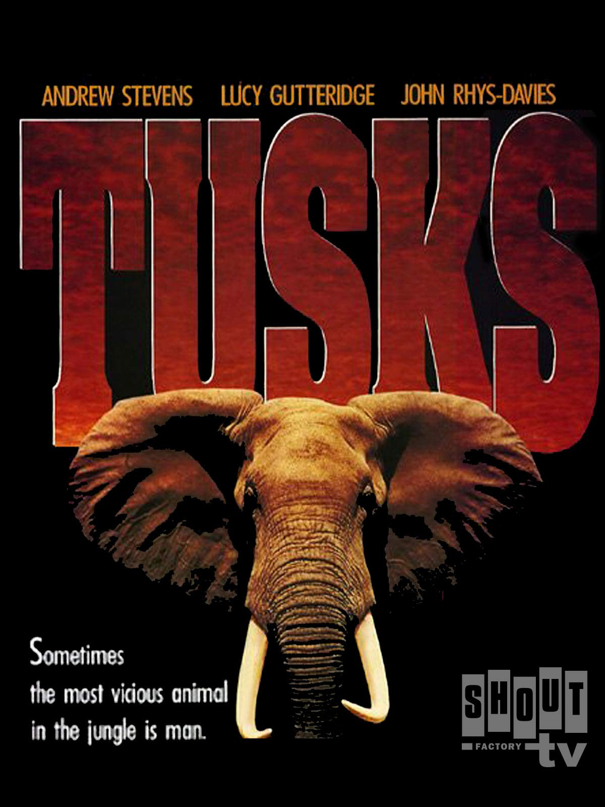 Tusks on Amazon Prime Video UK