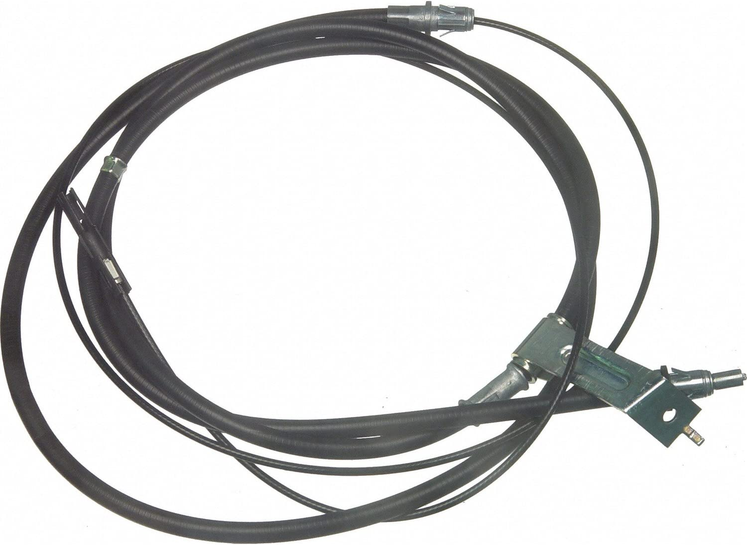 Rear Right Wagner BC140182 Premium Parking Brake Cable