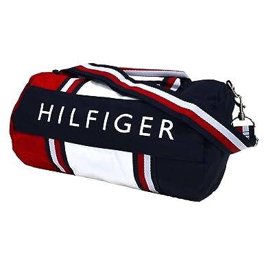 de42bb722e Image Unavailable. Image not available for. Color: Tommy Hilfiger Mini  Duffle Bag ...