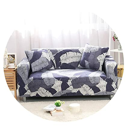Amazon.com: Meet- fashion Twill slipcovers Sofa Couch Cover ...