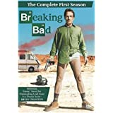BREAKING BAD:1ST SEASON(3DISC)