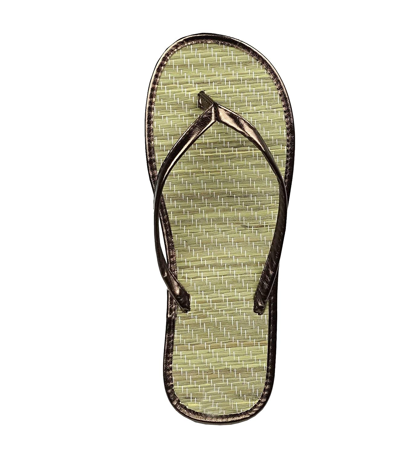 02af3a080c24 Amazon.com  Women s Bamboo Flip Flop Sandals Beach Summer Shoes Clearance  Sales