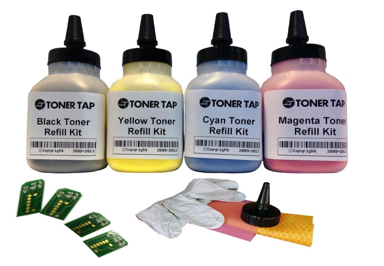 Grifo® Kit de recarga de tóner para HP MFP M175 a Pro M275 HP ...
