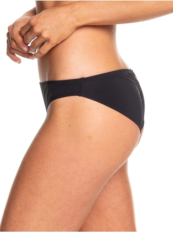 ROXY Womens Solid Beach Classics Mini Bottom