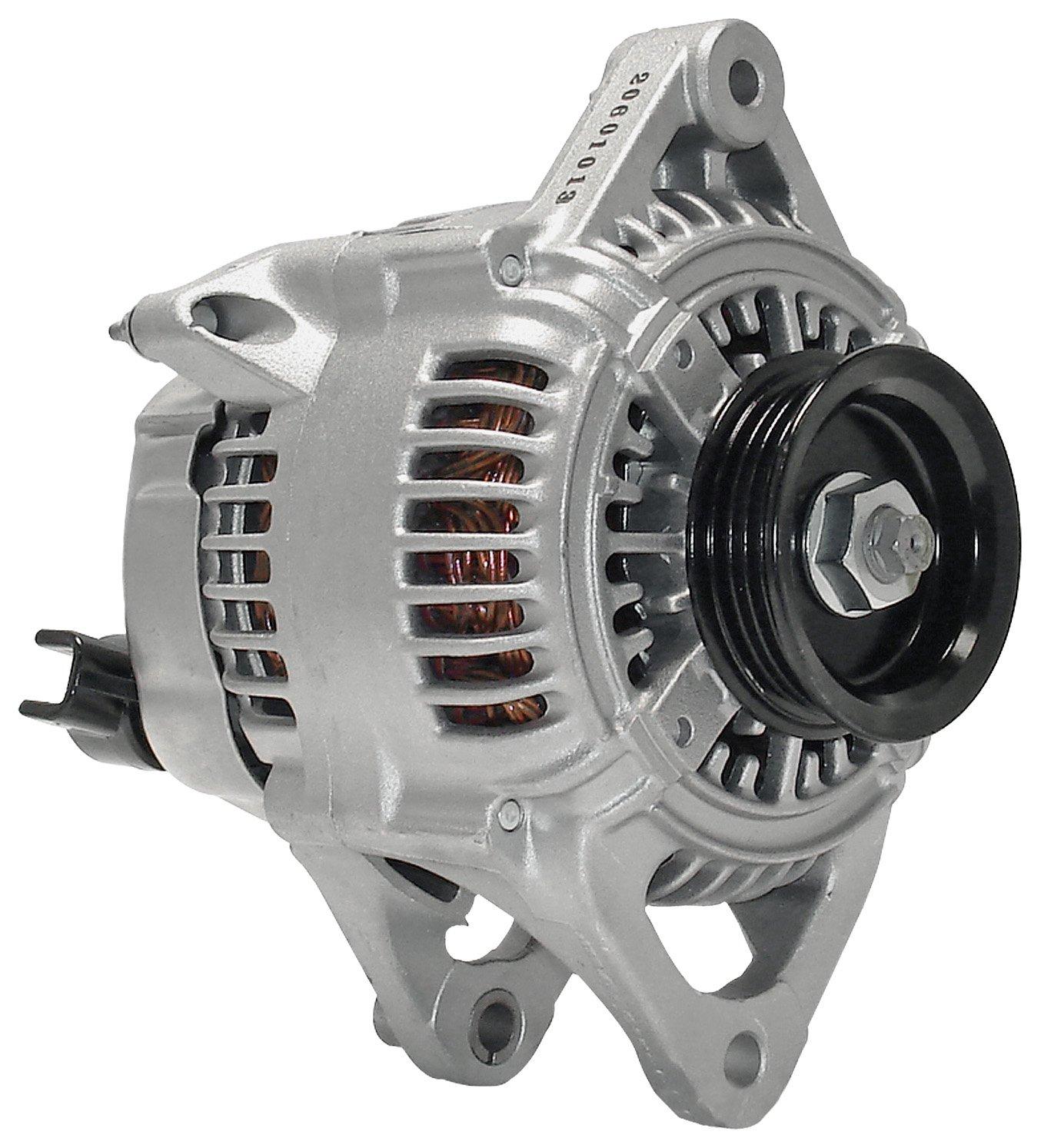 Remanufactured Quality-Built 15515 Premium Import Alternator