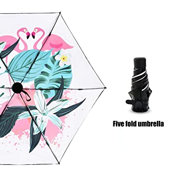 Día De Lluvia Femenino Corea Fresca Pequeña Minimalista Sistema De Sen Cubierta De Sol 50%