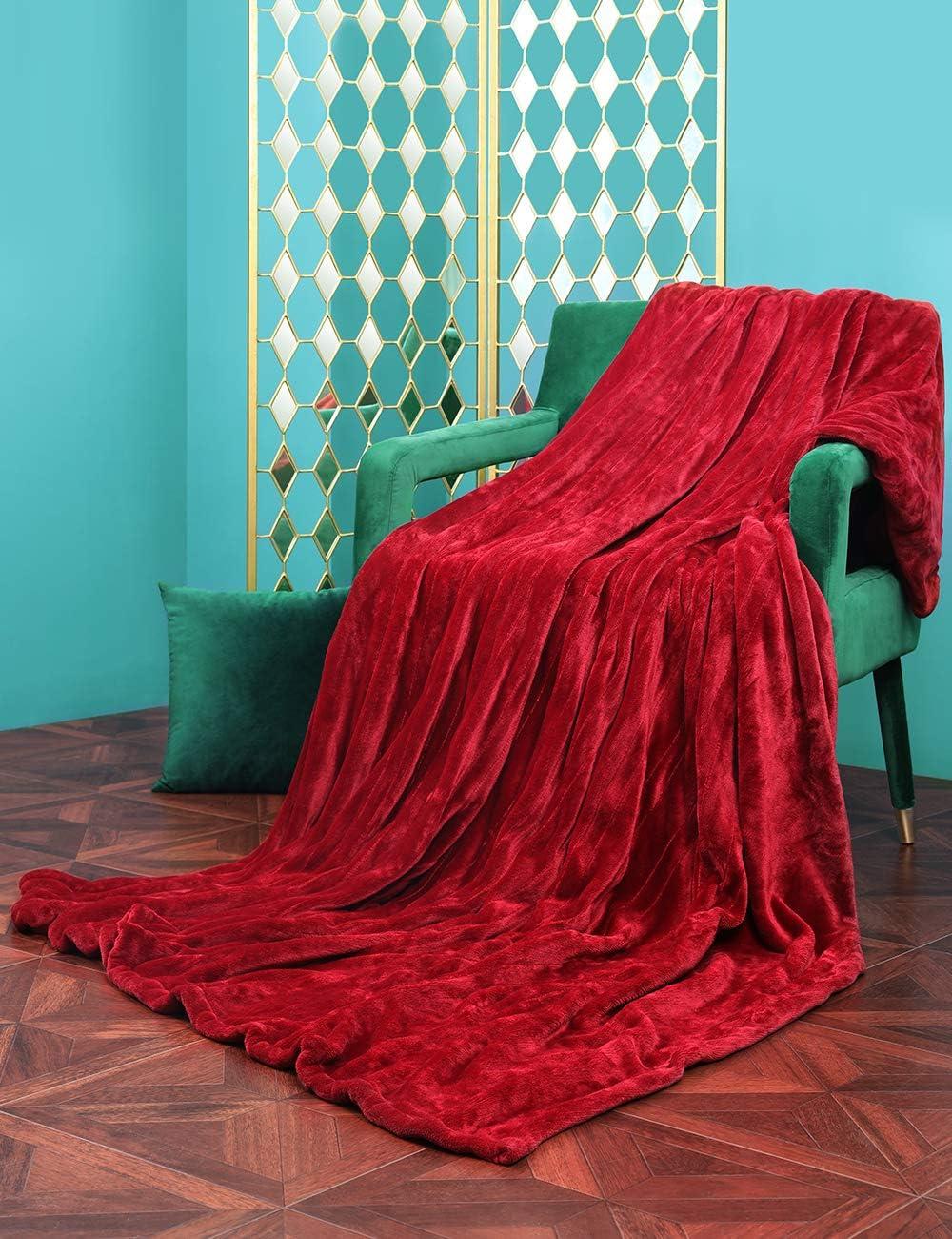 Sable Heated Blankets