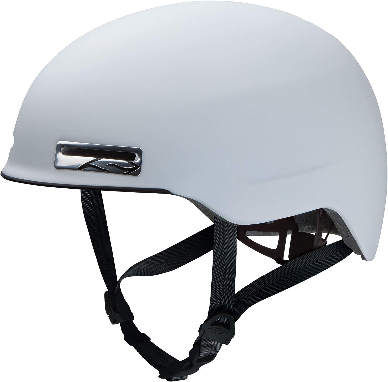Smith Optics Maze Bike Adult MTB Cycling Helmet – Matte Black