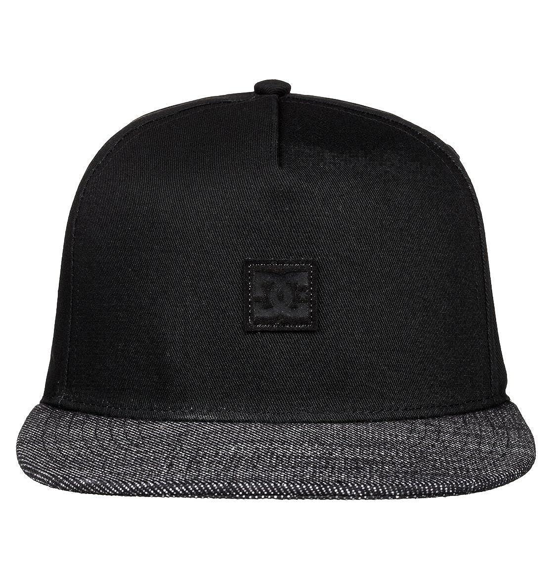 DC Mens Partner Hat