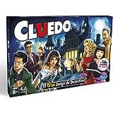 Hasbro Gaming - Cluedo (Hasbro 38712546)