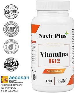 Vitamina B Complex | Complejo de Vitamina B con Minerales ...