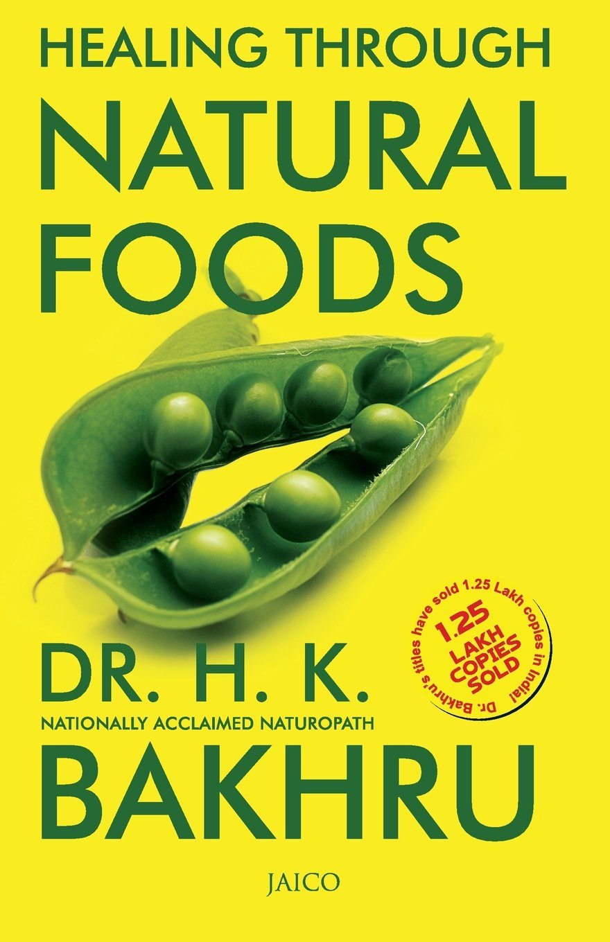 Healing Through Natural Foods pdf