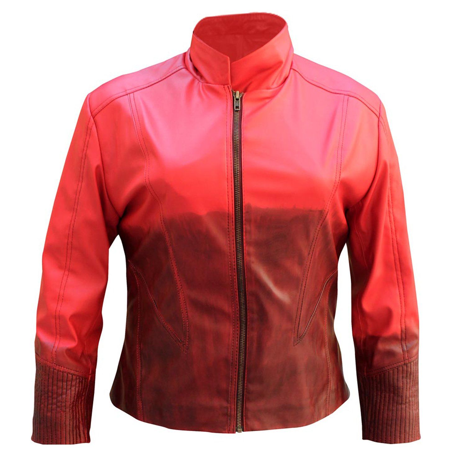 Scarlet Witch Jacket Avengers Age of Ultron Movie