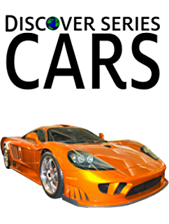 cars discover series picture book for children kindle kids library