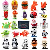 Amy&Benton Wind up Toys for Kids 24 PCS Birthday Party Favors Assortment