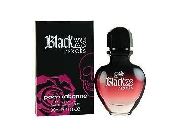 30 Ml Elle Xs Eau Black L'exces De Parfum Vaporisateur Pour lFKT1Jc3