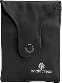 EAGLE CREEK Travel Gear Silk Undercover Bra Stash, Black