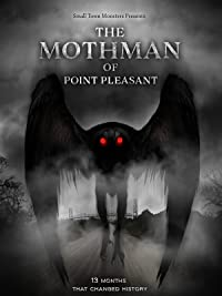 Image result for the mothman