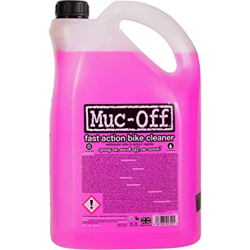 Muc-Off - Bike, Motorcycle & Car Cleaning Products | Shop Online Now