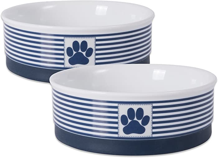 Top 10 Microwave Safe Dog Food Bowls