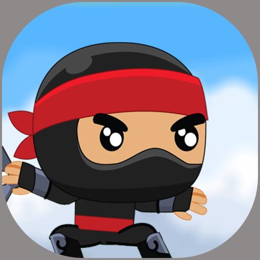 Ninja Go Kid Dash: Amazon.es: Appstore para Android
