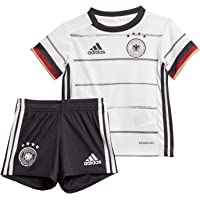 Adidas Kids' DFB H BABYKIT Football Set