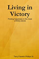 Living in Victory Paperback