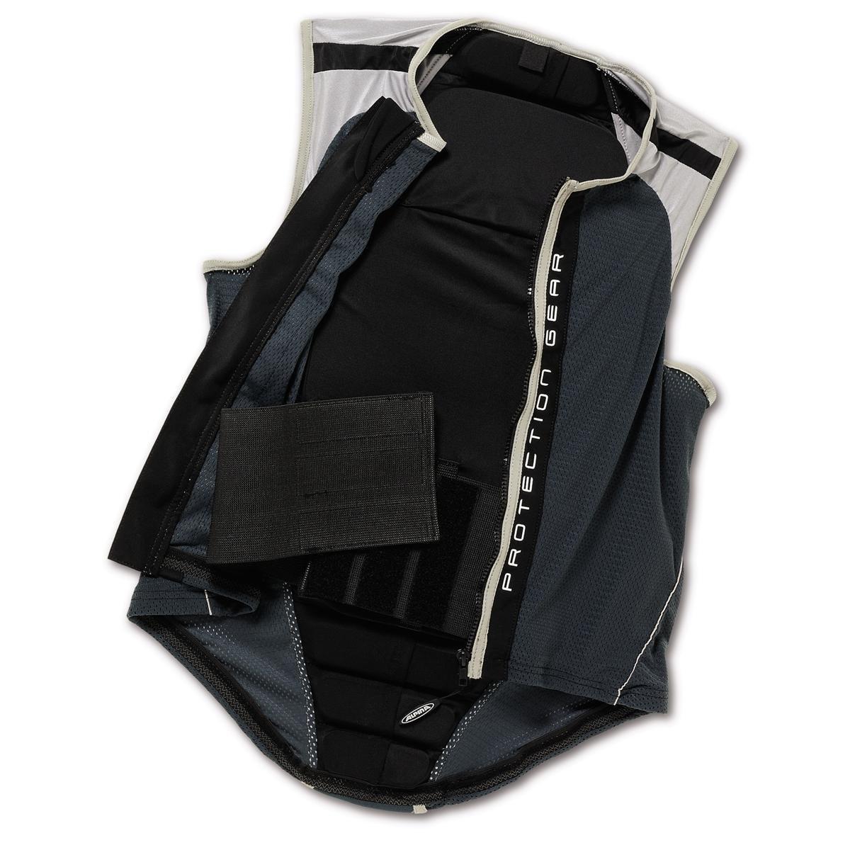ALPINA Rücken Jacket Soft Protector Rückenprotektor