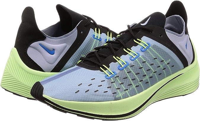 NIKE Exp-x14, Zapatillas de Gimnasia para Hombre: Amazon.es: Zapatos y complementos