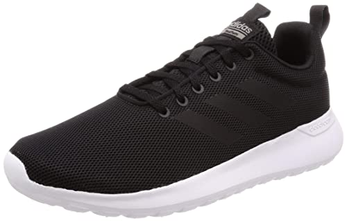 e4bdd95371c0b1 Adidas Women s Lite Racer CLN Cblack Grefiv Running Shoes-5 UK India ...