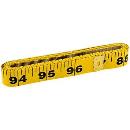 amazon com singer 81603 vinyl tape measure 96