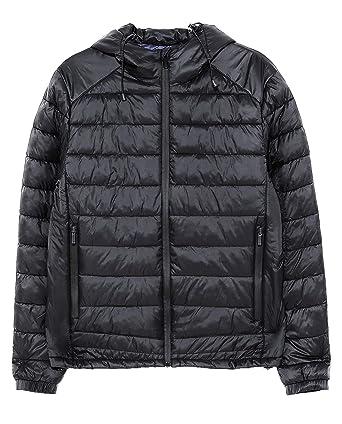 f1e7da754 Zara Men Sorona ? Dupont? Puffer Jacket 7248/402 at Amazon Men's ...
