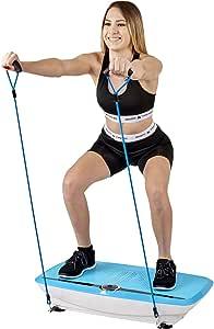 Body Xtreme Fitness Vibration Platform