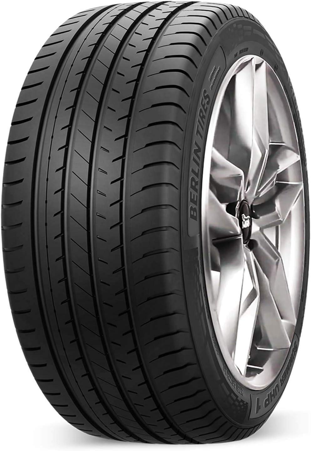 Berlin Tires Summer Uhp 1 Xl 225 55 R16 99 W B C 71db Sommerreifen Auto