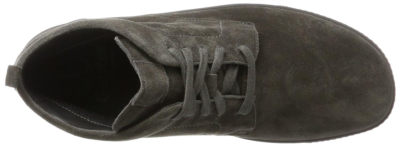 Ganter Damen (Antrazit) Giulietta-G Hohe Sneaker, Grau (Antrazit) Damen d7d797