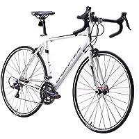 Bicicleta Aro 700 Speed Endorphine Fast 20-2018