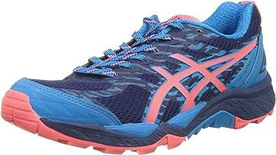 ASICS Gel-Fujitrabuco 5, Zapatillas de Running para Asfalto para Mujer: Amazon.es: Zapatos y complementos
