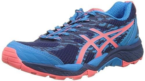 Asics Gel Fujitrabuco 5 femmes chaussures de trail