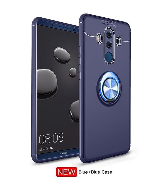 Amazon.com: iPromama Huawei Mate 10 Pro Case, Slim ...