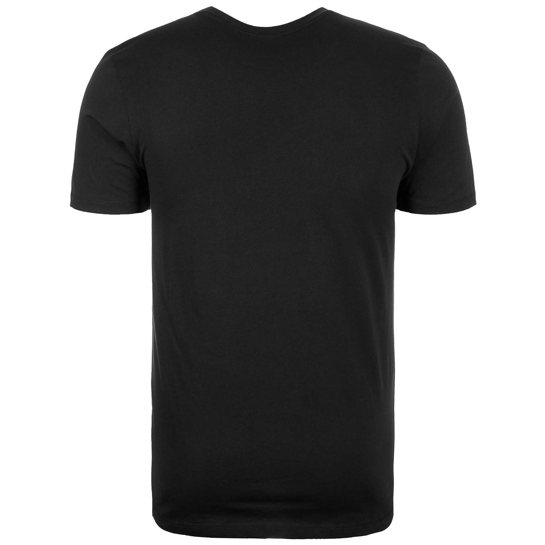 Umbro Herren Fw Large Logo Cotton Tee T-Shirt
