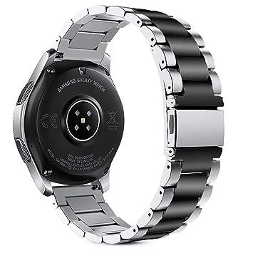 VIGOSS Compatible para Reloj Galaxy de 46 mm & 42 mm Correas de ...
